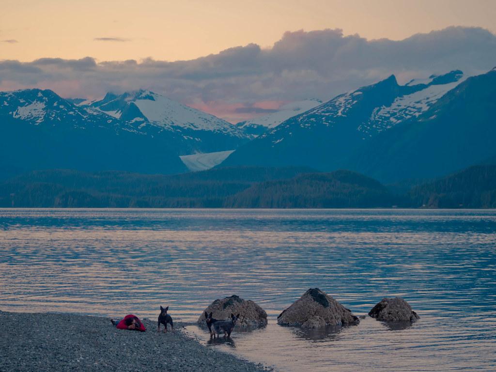 Island Camping-57