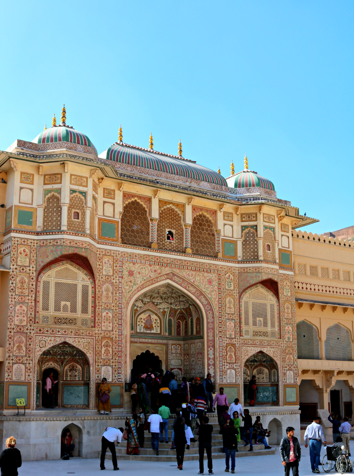 Jaipur_The Pink City_India (002a)