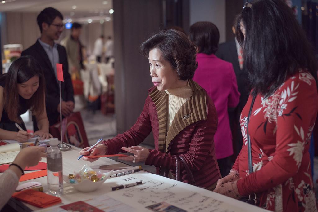 20171210晶華酒店婚禮記錄 (98)