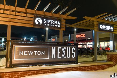 Newton Nexus Photos