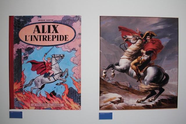 Exposition Alix - FIBD 2018
