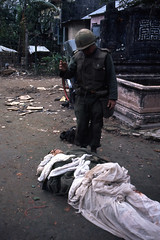 The Battle of Hue 1968 - Photo by John Olson/Stars and Stripes