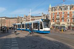 Muntplein - Amsterdam (Netherlands)