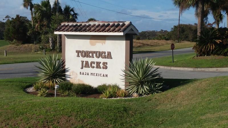 Tortuga Jack's, Jekyll Island, GA