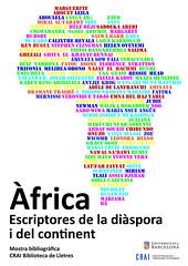 Àfrica: escriptores de la diàspora i del continent