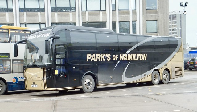 Parks of Hamilton, Fujifilm FinePix F500EXR
