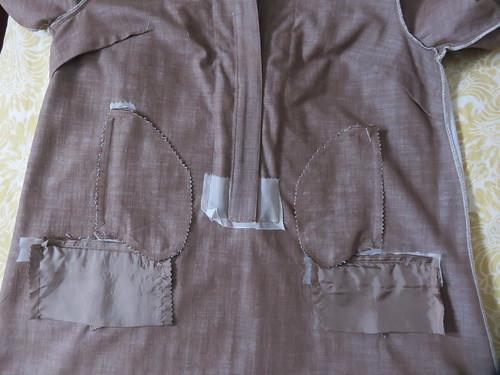 Burda 5/2010 #112 insides