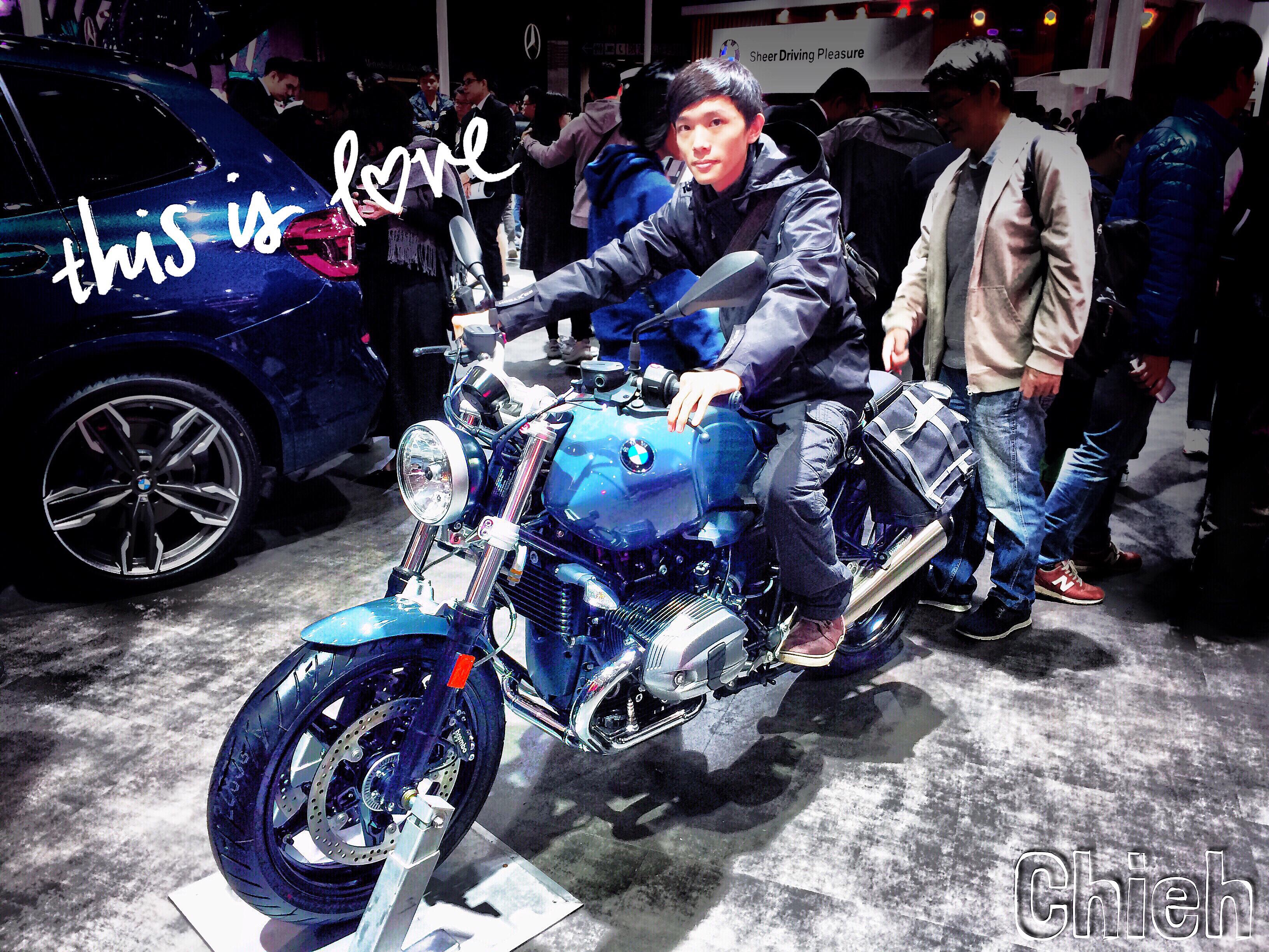 20180101台北國際車展