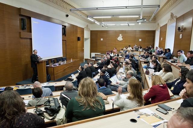 Assemblea dei delegati diocesani dei mezzi di comunicazione della Spagna