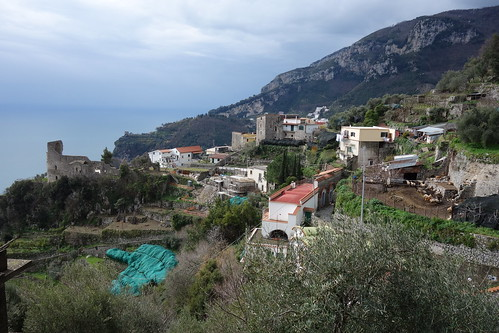 Nocelle, Italy
