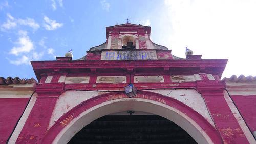 1702. Ibarburu, una emblemática hacienda