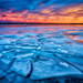 Fire and Ice 2 by Darren White Photography
