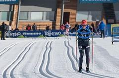 Bauer Ski Team před Toblachem představil dvě nové tváře