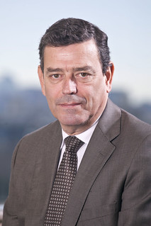 Guillermo Lorenzo, new COMSA Corporación Chief Executive Officer of Infrastructures and Engineering