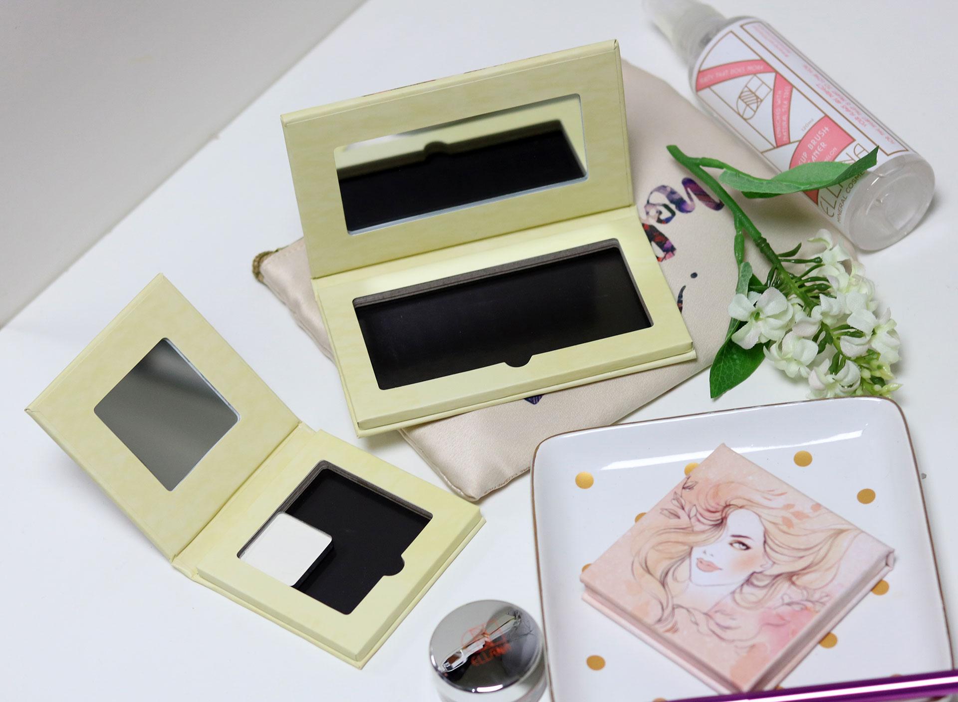 2 Ellana Cosmetics Multipurpose Pressed Pigments