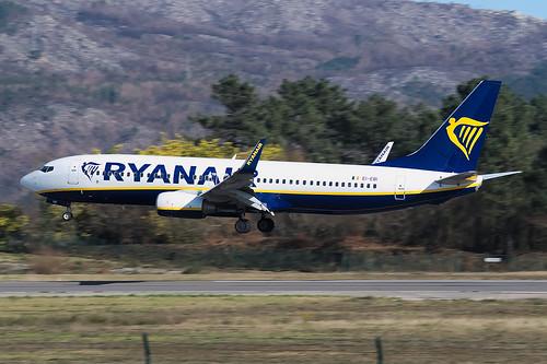 [EI-EBI] Ryanair Boeing 737-8AS(WL)