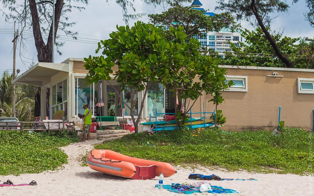 Пляж-Патонг-Patong-Beach-Таиланд-7814
