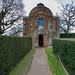The Vyne, Sherborne St John, Basingstoke, Hampshire. UK