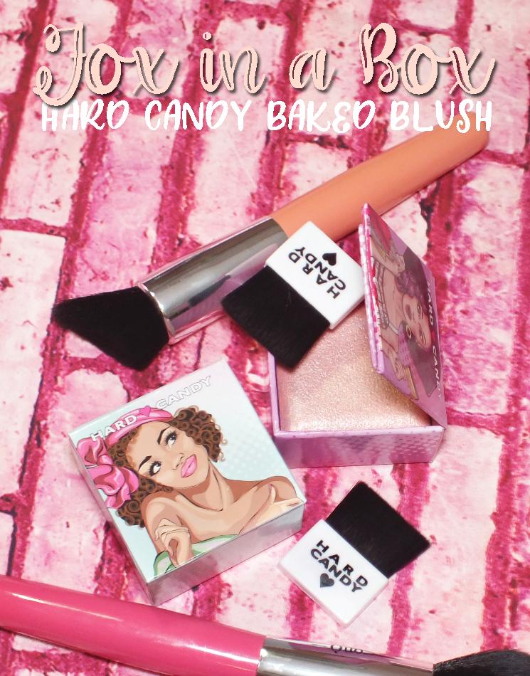 hard candy fox in a box baked blush (3)