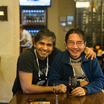 20180303_The Linux Foundation_Open Source Leadership Summit_Sonoma_California-095