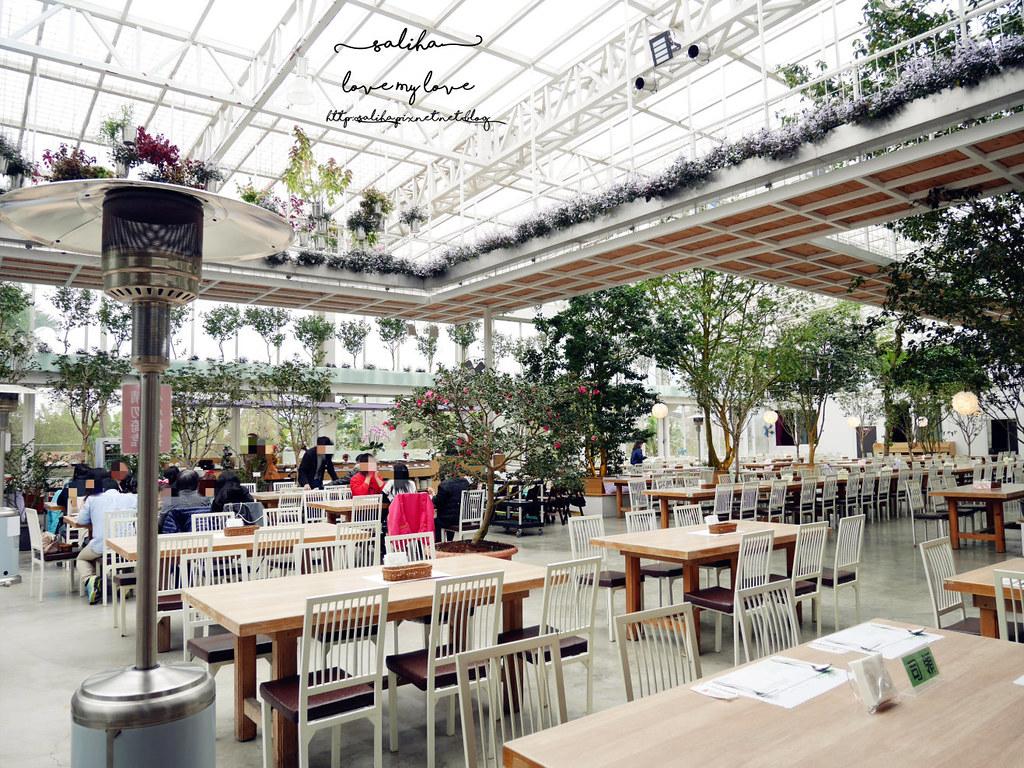 宜蘭員山一日遊景點推薦香草菲菲花園餐廳 (1)