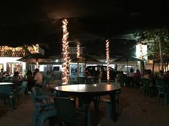 37 - Restaurant Marlin Azul - La Romana