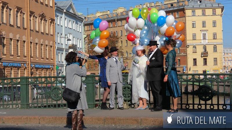 San Petersburgo Rusia 51
