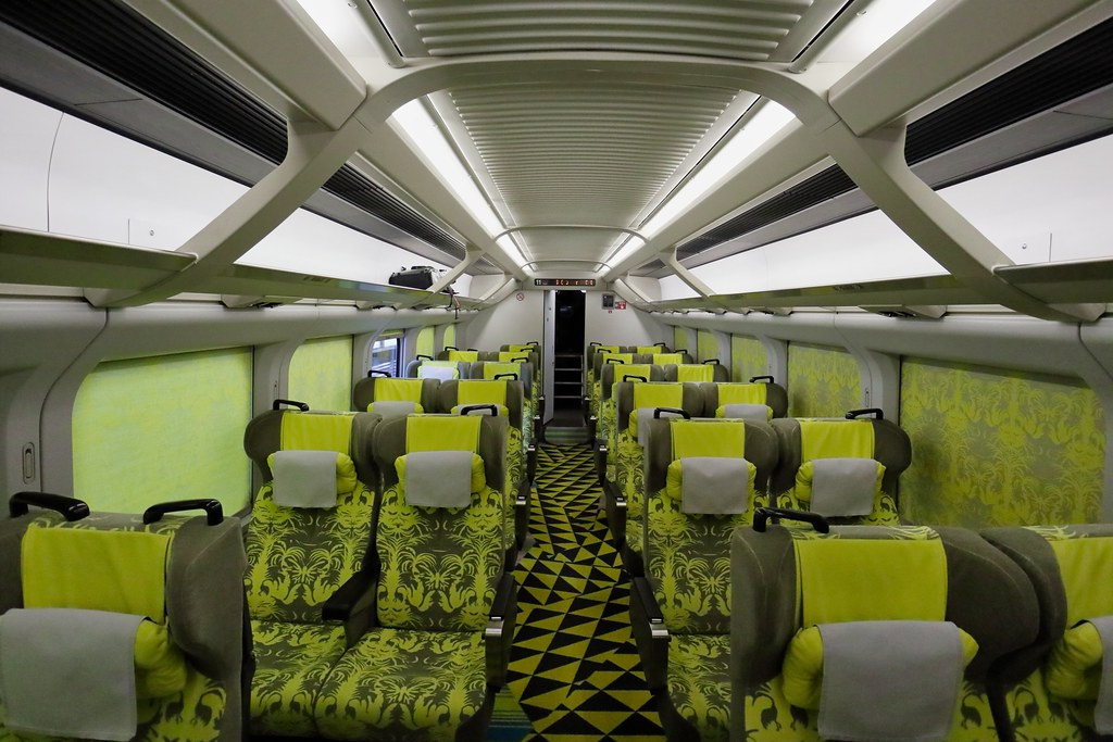 #2973 Genbi Shinkansen