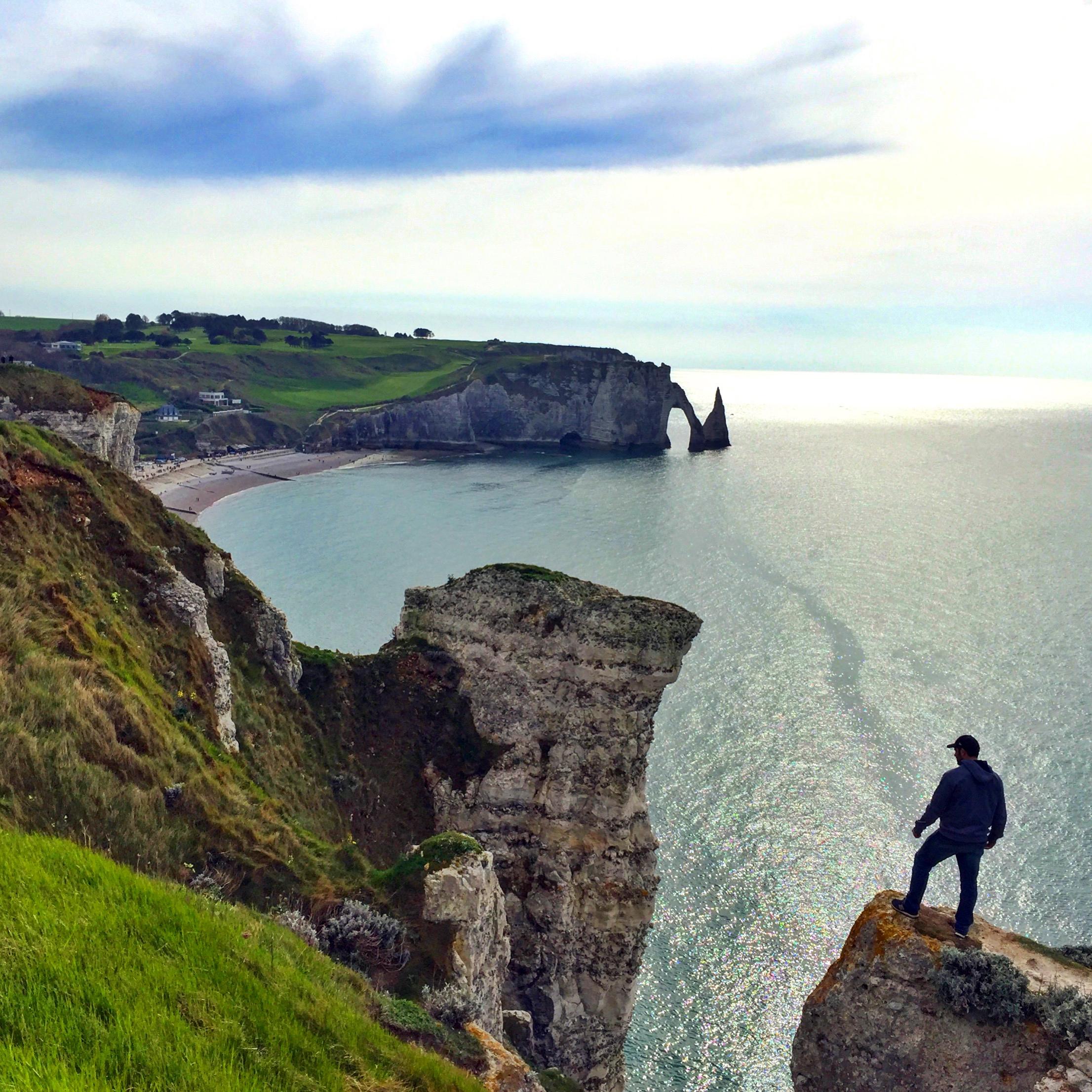 Playas del Desembarco de Normandía, Francia desembarco de normandía - 39169776724 0950e1c5f0 o - Viaje a las Playas del Desembarco de Normandía