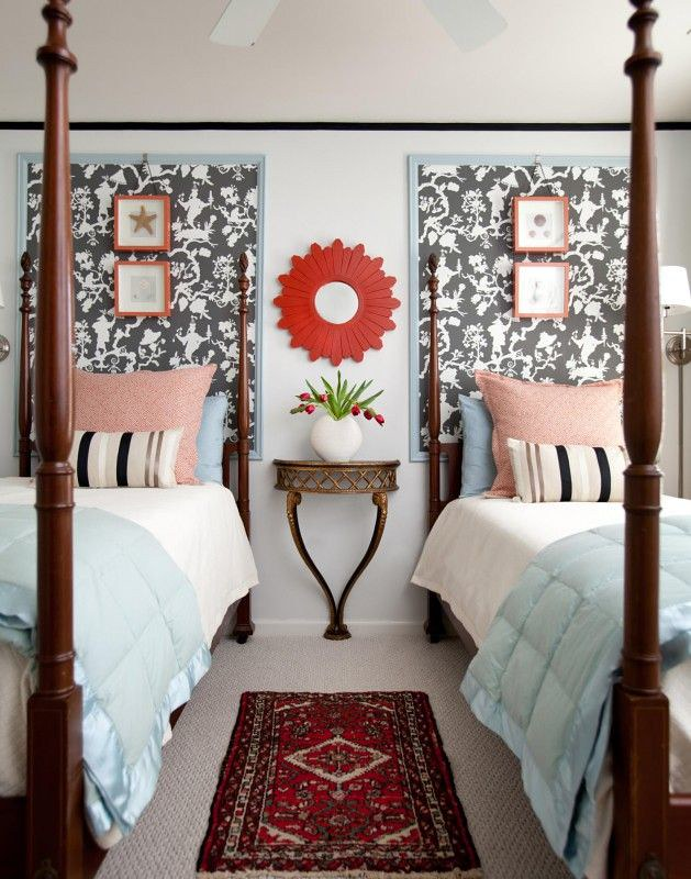What I love about Furniture   Bedrooms   Contemporary Guest Bedroom Update  by Rachel Oliver  What I love about. Furniture   Bedrooms   Contemporary Guest Bedroom Update b    Flickr