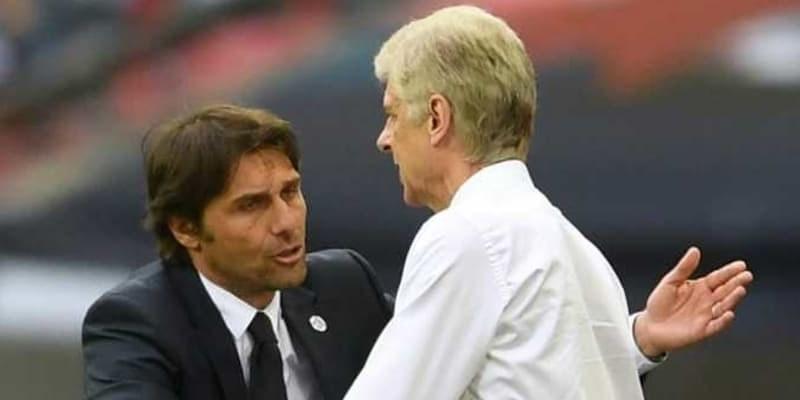 Arsenal Harus Copot Wenger, Ganti Dengan Conte