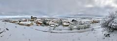 Hontoria nevado