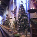 Great Hall for Christmas
