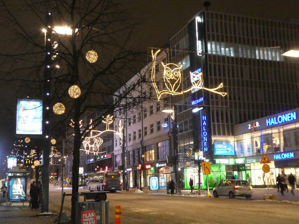 Festival of Light, Tampere