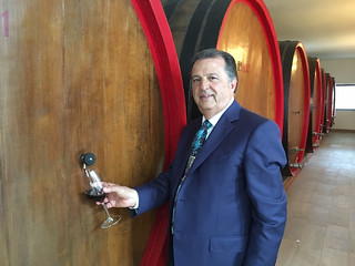 Il Senatore Antonio Coppi
