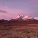 Shenavall Sunrise by tthef