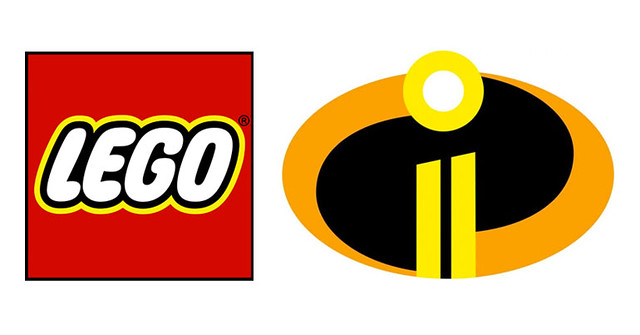 LEGO Incredibles prelogo