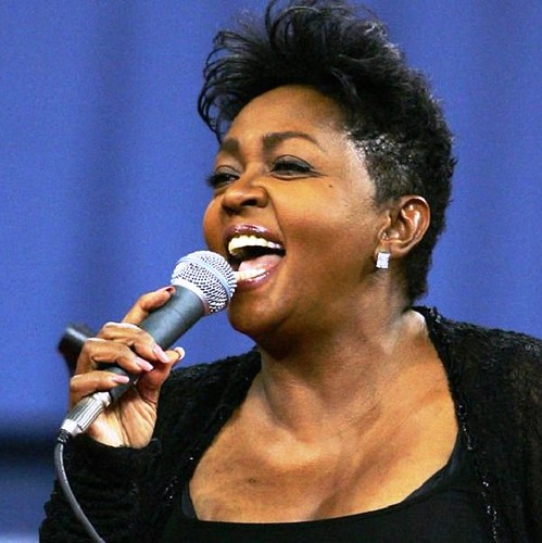 Dr. Phillips Center presents ANITA BAKER in Her Farewell Tour