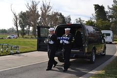 Gary's Funeral