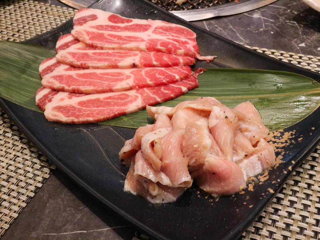 原月日式頂級帝王蟹燒烤吃到飽 (116)