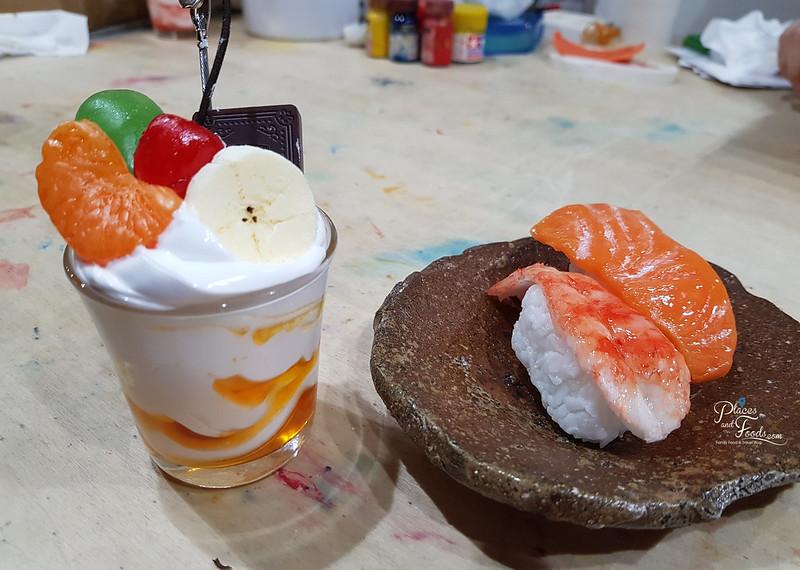 okayama fake food