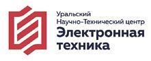 логотип Уральского Научно-Технического центра Электронная техника