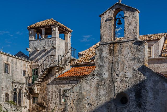 Croatia / Kroatien: Korčula