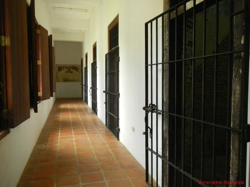 Original Jailhouse, Elpidio Quirino National Museum