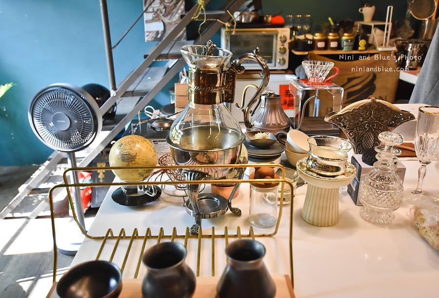 狐狸咖啡 台南fox cafe 攝影棚11