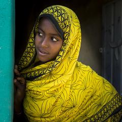 Ethiopia. Afar.Assaïta