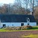 Welsh longhouse