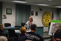 Rep. Hall forum on proposed solar energy project in Enfield