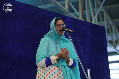 Nirmal Manchanda from Gurugram, Haryana, expresses her views