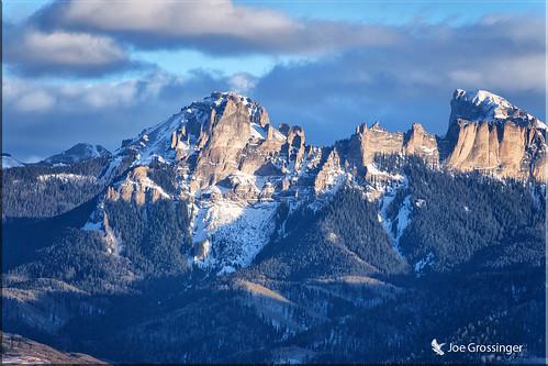 rocky mountains joegrossinger
